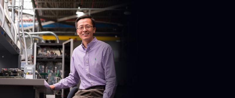 Prof. Jian Sun