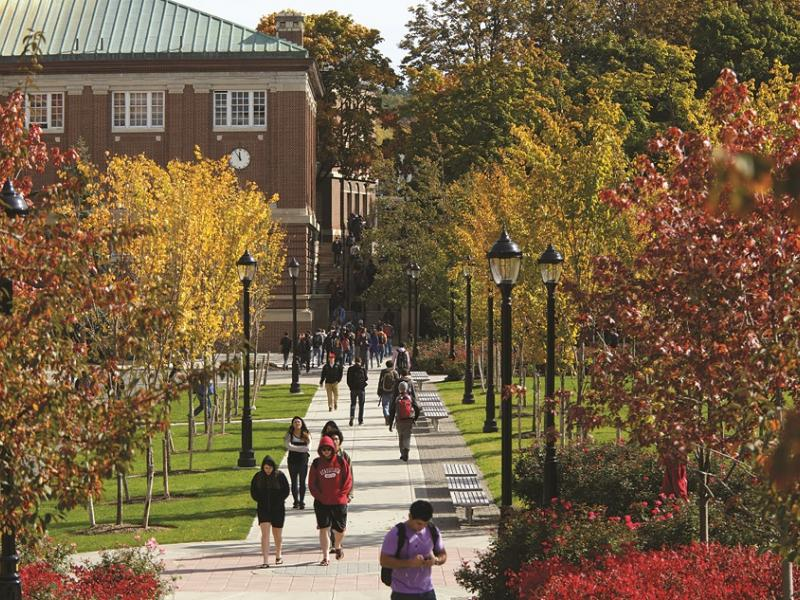 Starting Salaries for Rensselaer Graduates Are Among