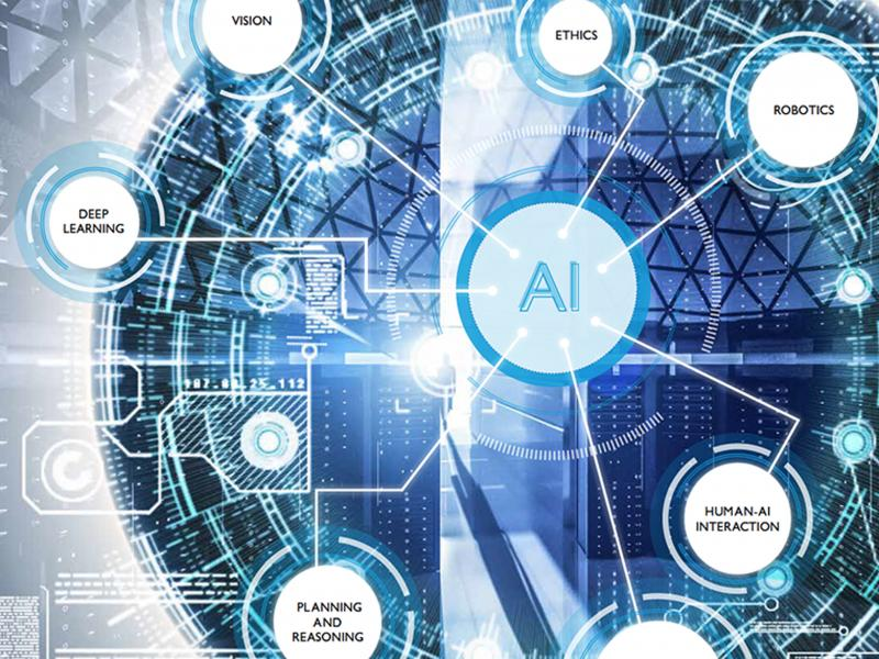 Experts Join Rensselaer-IBM Artificial Intelligence Research Collaboration | News & Events