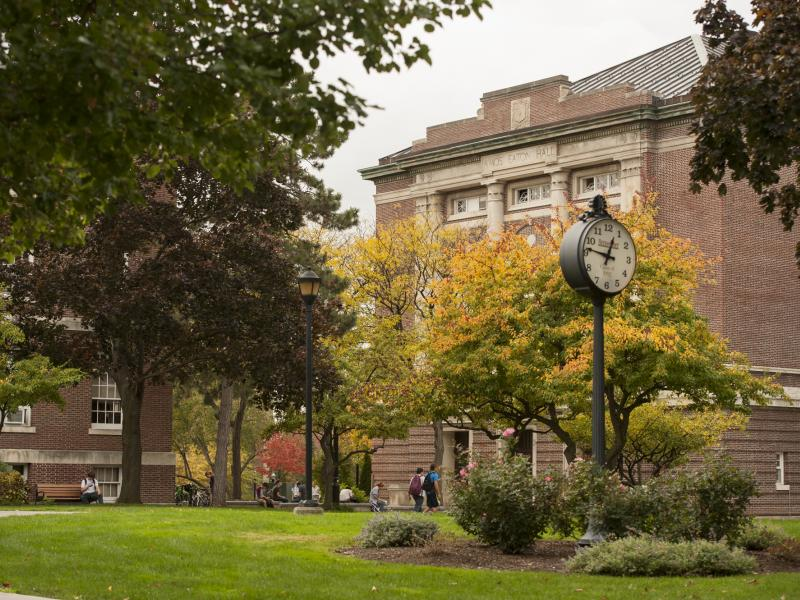 Rensselaer Announces New Degree Program in Biotechnology and Health Economics