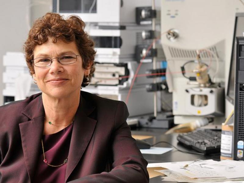 Francine Berman Selected as a Fellow by the National Academy of Public Administration