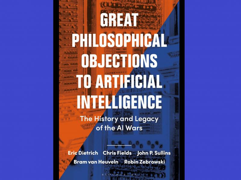 Common Understanding of Turing Test Misses the Mark, Scholar Claims in New Book