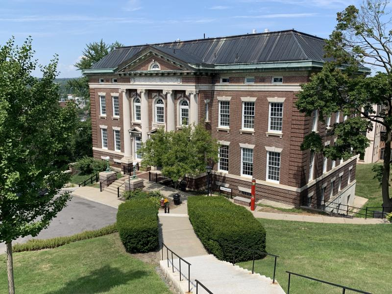 Life Science Entrepreneurship Concentration To Be Added to Rensselaer MBA Program