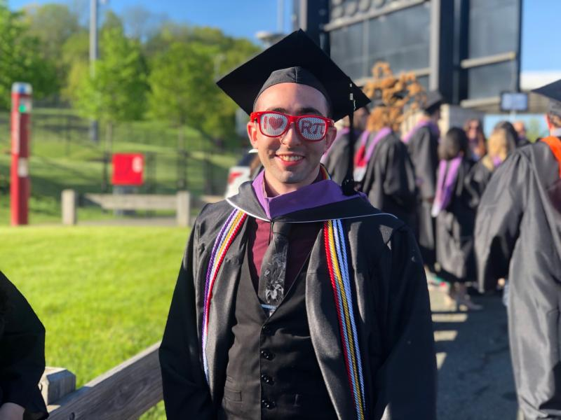 Rensselaer Polytechnic Institute Class of 2019 Encouraged To Change the World