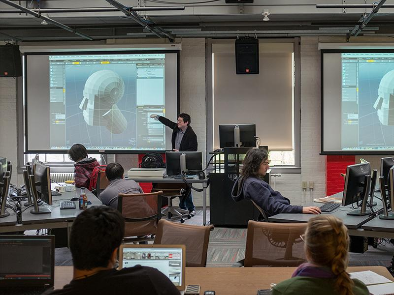 Rensselaer Polytechnic Institute Among The Best Schools For Game - Game design schools