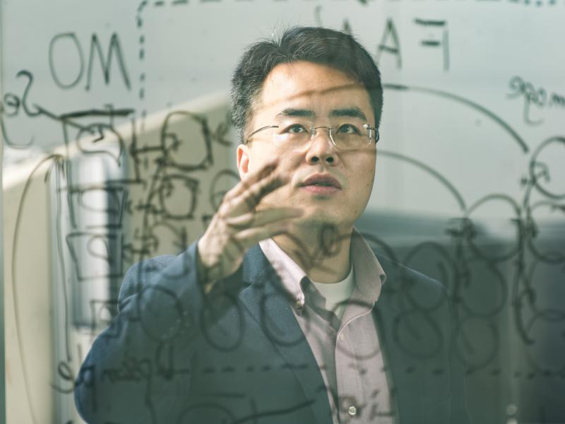 Rensselaer Team Aims To Pave Way for Robust AI in Medical Imaging